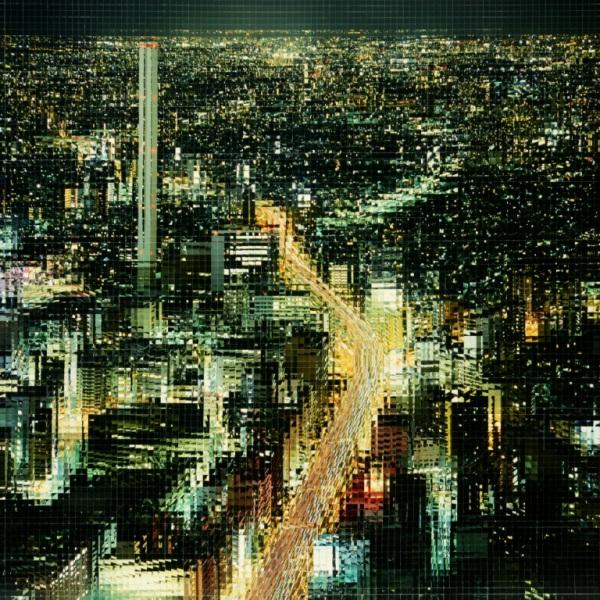 池田 衆《Pixel City》