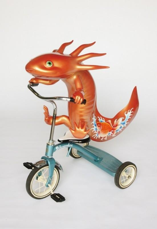 salamander [TRICYCLE]