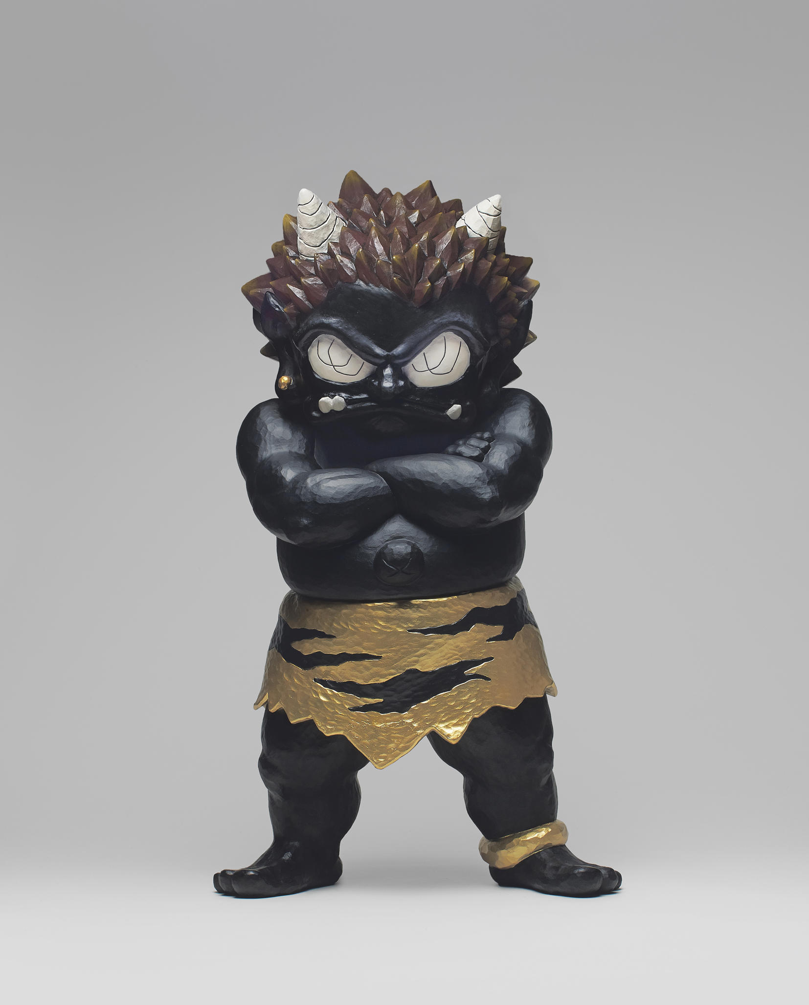 Oni Figure DX (BLACK)